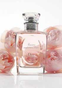 Forever and Ever, by Dior