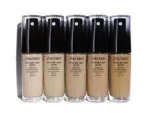Shiseido - Synchro Skin Glow Luminizing Fluid Foundation_all_hi