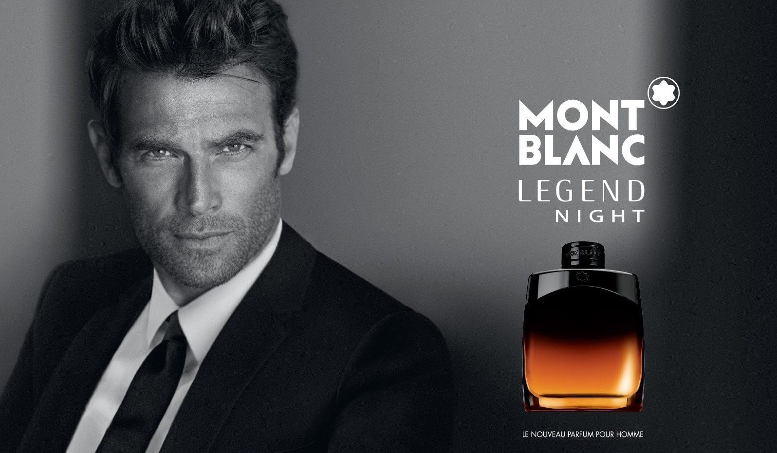 Mont Blanc Legend Night: queridinho da semana