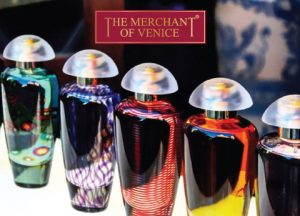 Perfumes The Merchant of Venice
