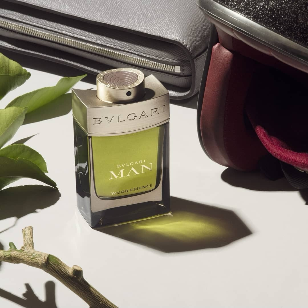Bvlgari Man Wood Essence, um perfume para Business Challenges
