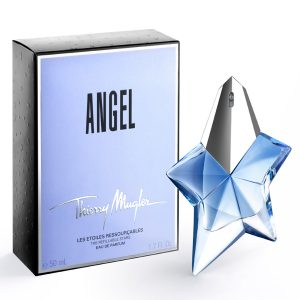 Perfume Angel, blog anasuil