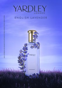 Lavanda Yardley